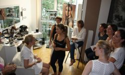 Make-Up-Schulung-Party-Frankfurt-6