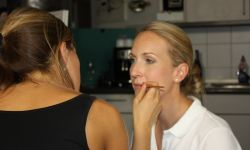 Make-Up-Schulung-Party-Frankfurt-3