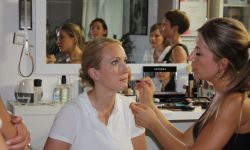 Make-up-Party-Jungesellinnenabschied-Frankfurt-2