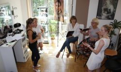 Make-up-Party-Jungesellinnenabschied-Frankfurt-4